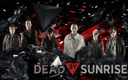 Dead By Sunrise (Info + Videos + Imagenes)
