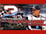 Dale Earnhardt Sr-The Intimidator