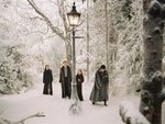 Narnia: the movie