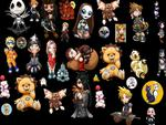 Anime & other Babies/chibi