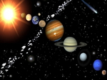 The Solar System-2