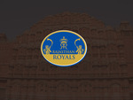 Rajasthan Royals -RR