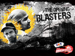 The Opening Blasters