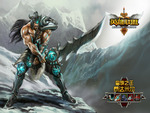 Tryndamannosaurus Rex: League of Legends