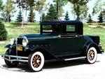 1930-Hudson Model T Coupe