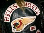 Hells Angels1%er