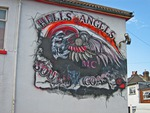 Hells Angels:South Coast chapter