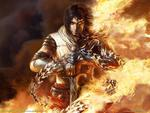 Prince Of Persia-The Two Trones