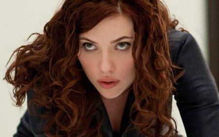 Scarlett Johansson - beauty, scarlett, johansson