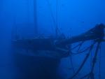 Sunken Ship, Maui
