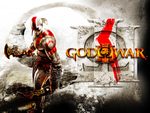 God of war 3 Logo