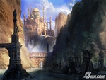Prince Of Persia-The Forgotten Sands-Palace