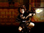 gunslinger girl henrietta