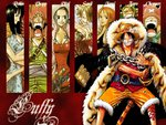 King of One Piece