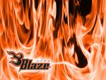 Utah Blaze