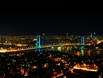 this city is never sleep          Istanbul Turkey