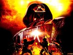 Star Wars III: the Revenge of the Sith