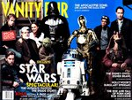 Vanity Fair: Star Wars cover