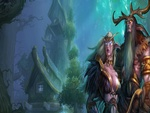 world of warcraft (Dual)