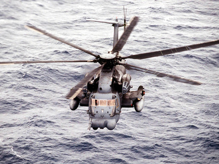 USAF, MH 53J Pave Low III Helicopter - usaf, conscript army, mh 53j pave low iii helicopter, military, armed forces