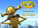 Robots, Piper Pinuheeler