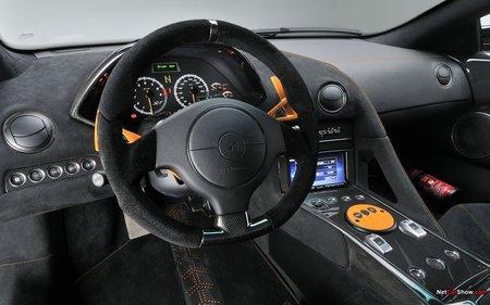 03 Lamborghini Murcielago Lp670 4 Sv China Edition 2010