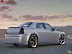 Chrysler 300C Tuned