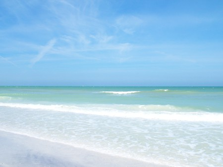 Caladesi Island Outside Of Clearwater Beach Beaches Nature Background Wallpapers On Desktop Nexus Image 342657