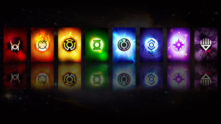 Lanterns - green lantern, marvel, comics, dc