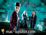 Harry Potter Hbp Website Page