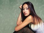 super cute,taiwanese singer,Elva Hsiao,5