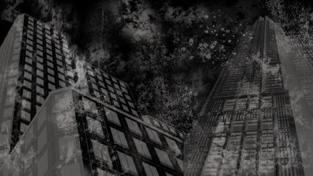Dark City Grunge