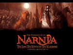 Narnia: the Lion , the Witch and the Wardrobe
