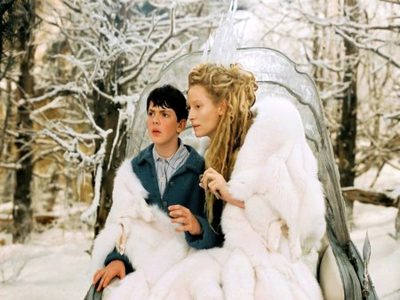 Narnia  - witch, narnia, battles, cinema, movies, adventure, good vs evil, family, action