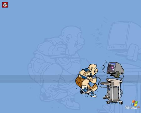pugad baboy desktop
