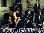 Dolce & Gabbana Menswear S/S 09 01