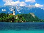 ~Lake Bled~Slovenia~