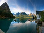 ~Serene Beautiful Norway~