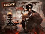 Devil Girl . jpg