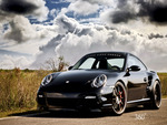 porche outside