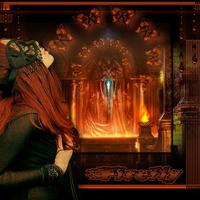 Gothic-Firefly