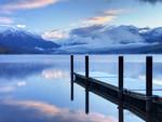 Lake McDonald, Canada