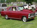 67 Chevy Nova SS