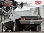 69 Chevy Nova SS