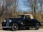 1934-Buick Series 90 Convertible Coupe
