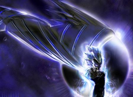 Dark Vegeta Dragonball Anime Background Wallpapers On Desktop Nexus Image 357855