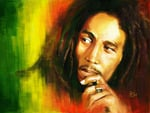 BOB MARLEY THE LEGEND