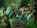 uncharted:drake's fortune, ps3
