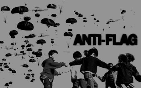 Anti-Flag - anti-flag