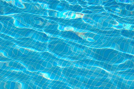 Blue Pool Water Oceans Nature Background Wallpapers On Desktop